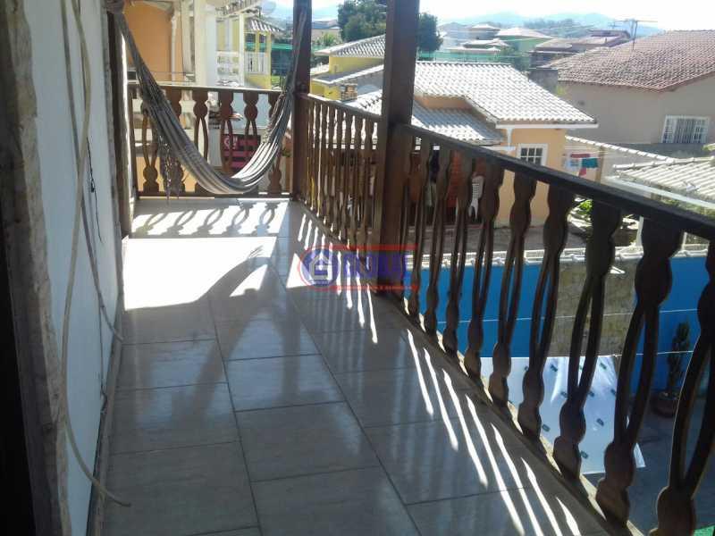 5D - Casa em Condomínio 3 quartos à venda Centro, Maricá - R$ 480.000 - MACN30086 - 15