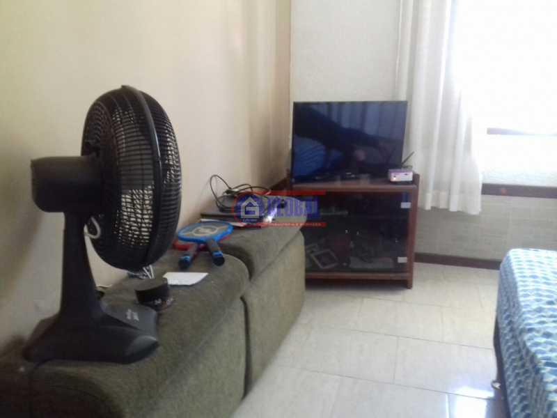 6A - Casa em Condomínio 3 quartos à venda Centro, Maricá - R$ 480.000 - MACN30086 - 16
