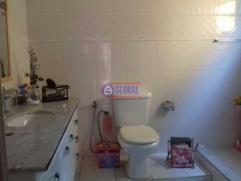 6B - Casa em Condomínio 3 quartos à venda Centro, Maricá - R$ 480.000 - MACN30086 - 17