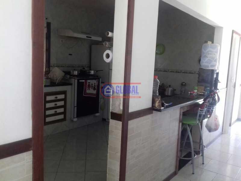 8A - Casa em Condomínio 3 quartos à venda Centro, Maricá - R$ 480.000 - MACN30086 - 18