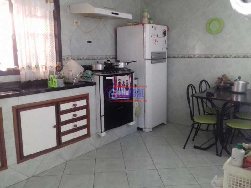 8B - Casa em Condomínio 3 quartos à venda Centro, Maricá - R$ 480.000 - MACN30086 - 19