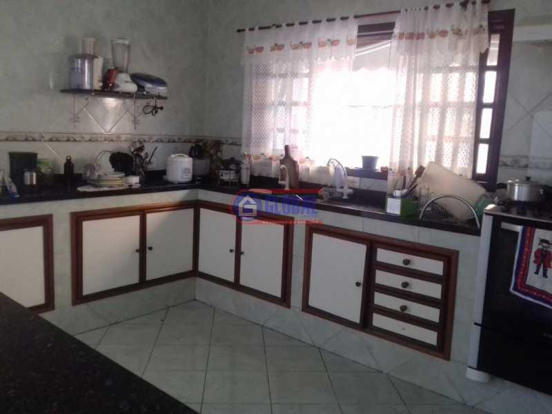 8C - Casa em Condomínio 3 quartos à venda Centro, Maricá - R$ 480.000 - MACN30086 - 20