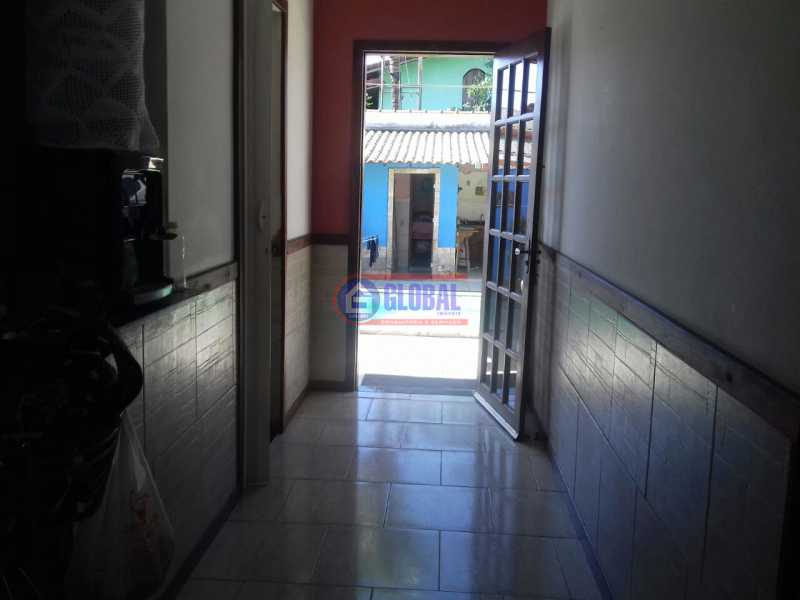 8D - Casa em Condomínio 3 quartos à venda Centro, Maricá - R$ 480.000 - MACN30086 - 21