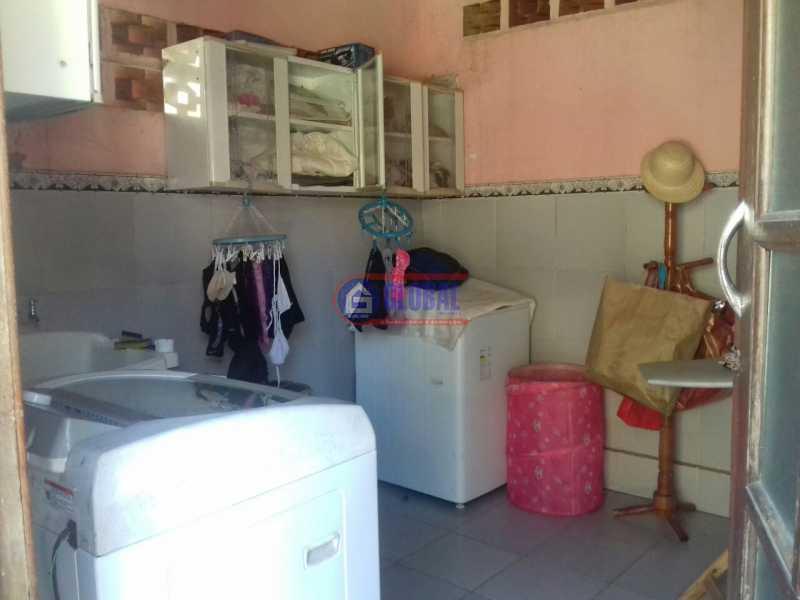 8E - Casa em Condomínio 3 quartos à venda Centro, Maricá - R$ 480.000 - MACN30086 - 22