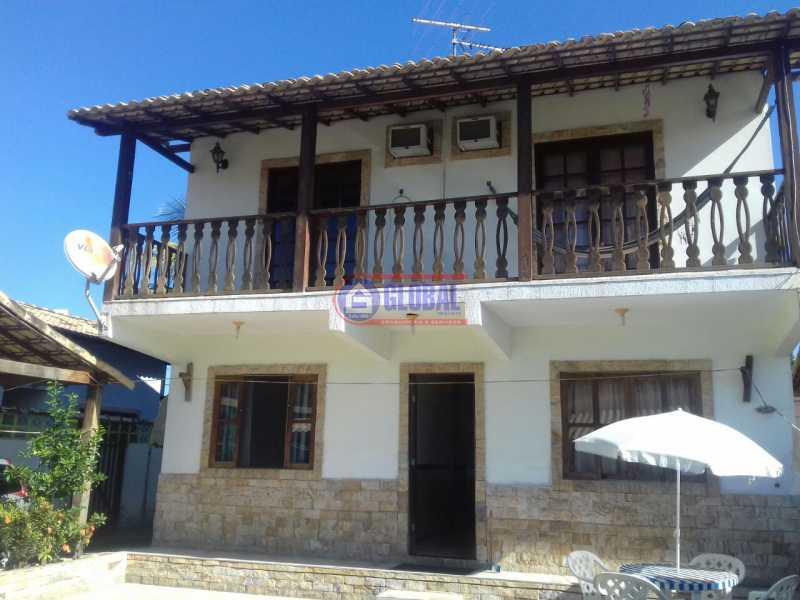 9A - Casa em Condomínio 3 quartos à venda Centro, Maricá - R$ 480.000 - MACN30086 - 23