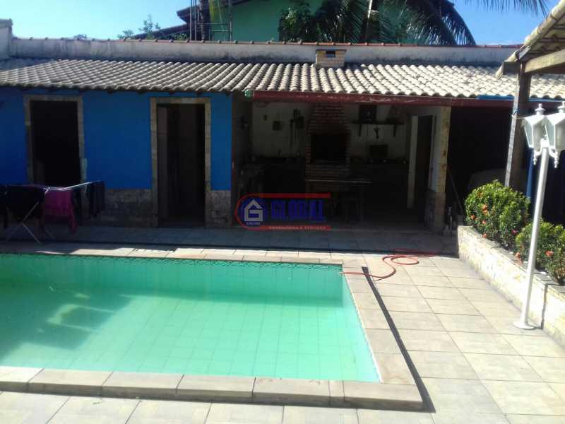 9C - Casa em Condomínio 3 quartos à venda Centro, Maricá - R$ 480.000 - MACN30086 - 25