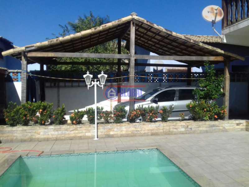 9D - Casa em Condomínio 3 quartos à venda Centro, Maricá - R$ 480.000 - MACN30086 - 26