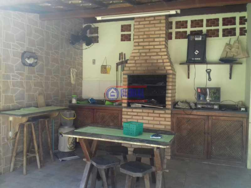 9E - Casa em Condomínio 3 quartos à venda Centro, Maricá - R$ 480.000 - MACN30086 - 27