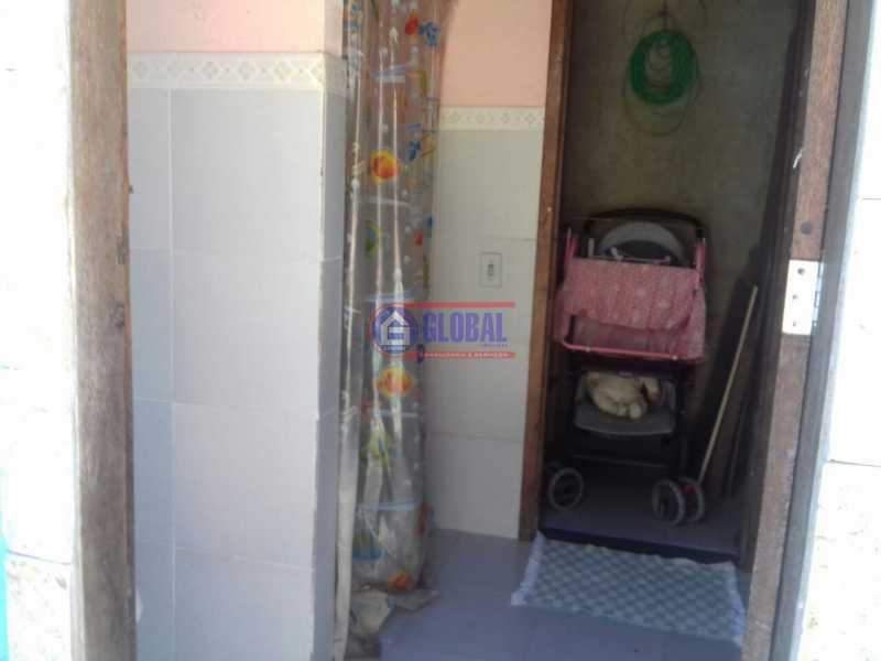 9F - Casa em Condomínio 3 quartos à venda Centro, Maricá - R$ 480.000 - MACN30086 - 28