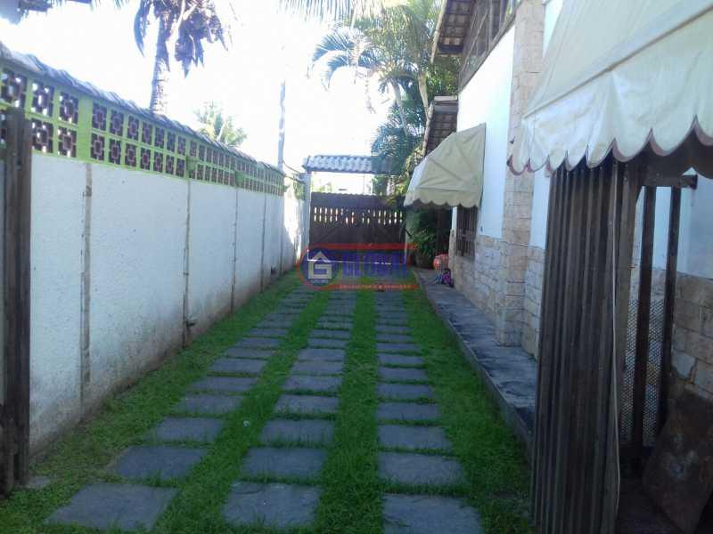 9G - Casa em Condomínio 3 quartos à venda Centro, Maricá - R$ 480.000 - MACN30086 - 29
