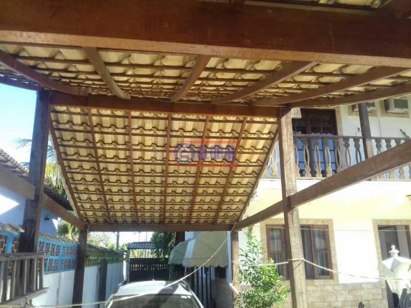 9H - Casa em Condomínio 3 quartos à venda Centro, Maricá - R$ 480.000 - MACN30086 - 30