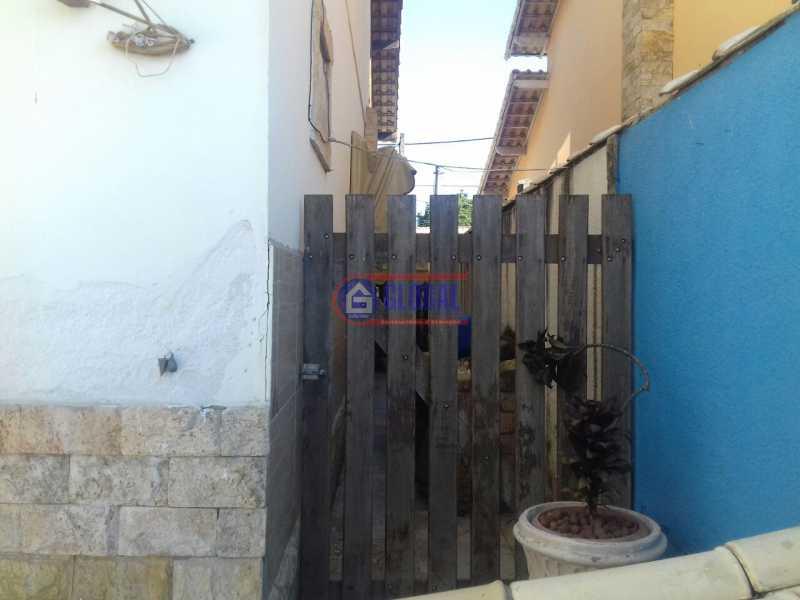 9I - Casa em Condomínio 3 quartos à venda Centro, Maricá - R$ 480.000 - MACN30086 - 31