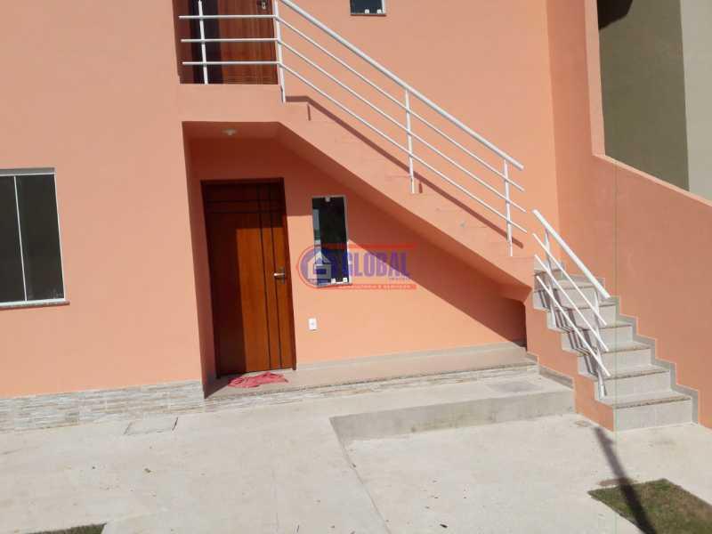 1B - Casa 2 quartos à venda Itapeba, Maricá - R$ 165.000 - MACA20255 - 3