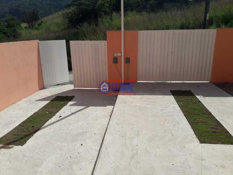 1C - Casa 2 quartos à venda Itapeba, Maricá - R$ 165.000 - MACA20255 - 4