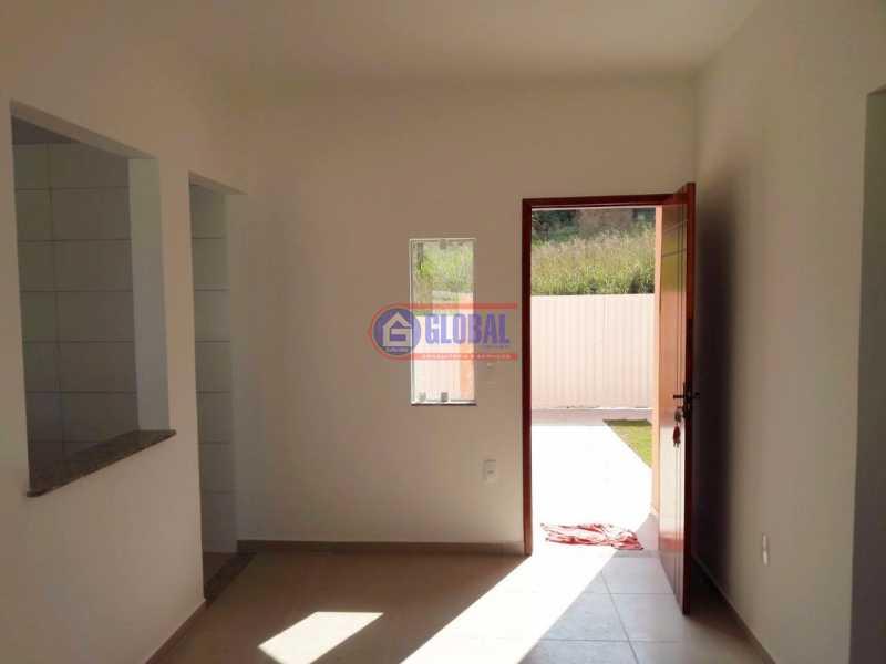 2A - Casa 2 quartos à venda Itapeba, Maricá - R$ 165.000 - MACA20255 - 5