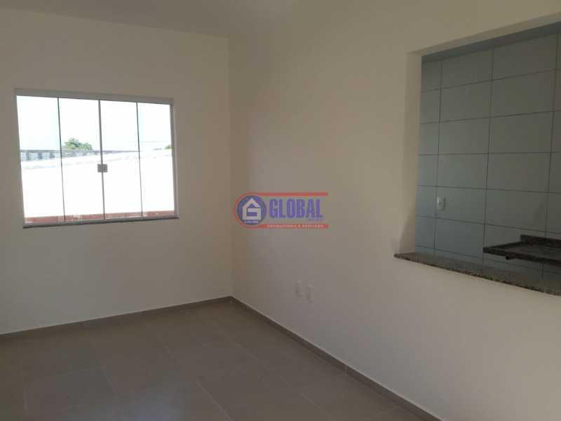 2B - Casa 2 quartos à venda Itapeba, Maricá - R$ 165.000 - MACA20255 - 6