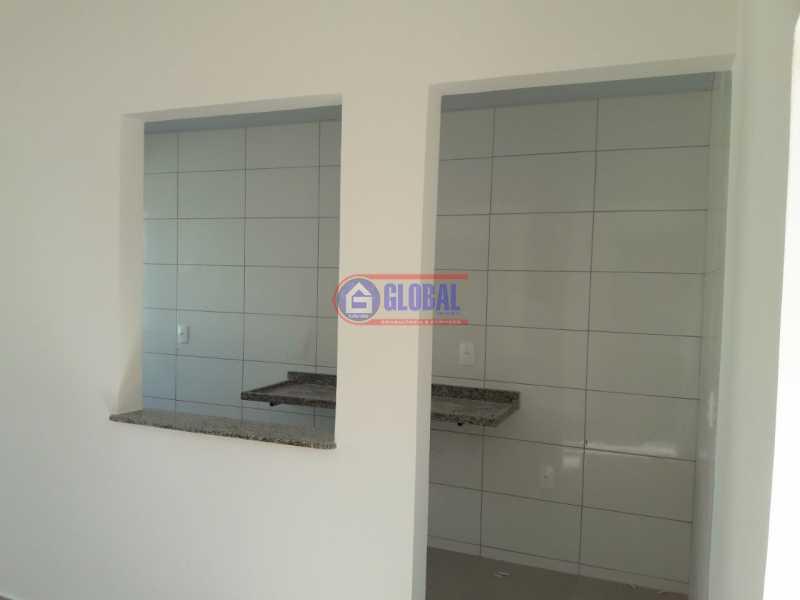 2C - Casa 2 quartos à venda Itapeba, Maricá - R$ 165.000 - MACA20255 - 7