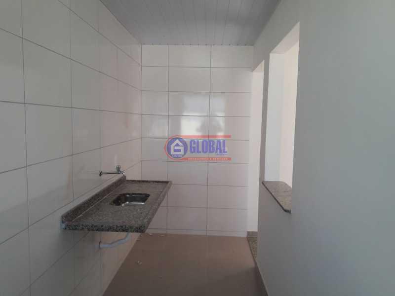 2D - Casa 2 quartos à venda Itapeba, Maricá - R$ 165.000 - MACA20255 - 8