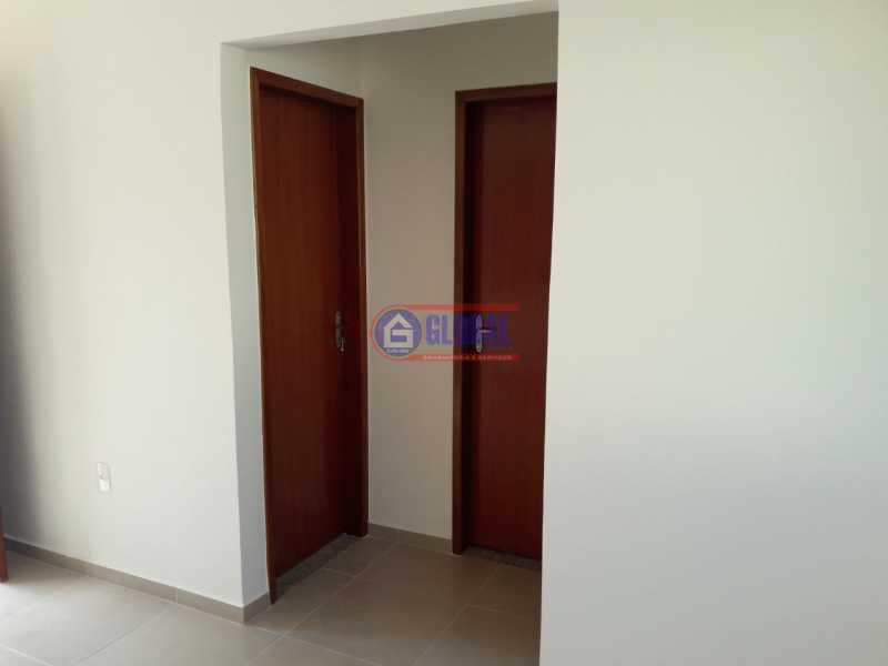 3A - Casa 2 quartos à venda Itapeba, Maricá - R$ 165.000 - MACA20255 - 9