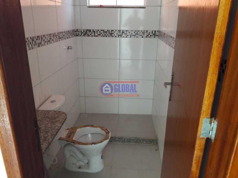 3B - Casa 2 quartos à venda Itapeba, Maricá - R$ 165.000 - MACA20255 - 10