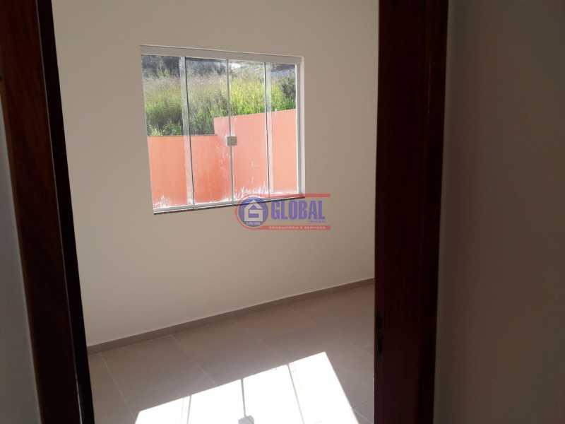 4C - Casa 2 quartos à venda Itapeba, Maricá - R$ 165.000 - MACA20255 - 14