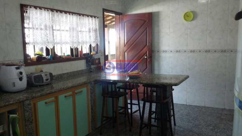 4ddceada-1651-417c-81b5-df7800 - Casa em Condominio Sapê,Niterói,RJ À Venda,3 Quartos,100m² - MACN30087 - 20