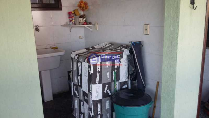 99c716d8-7aa6-4c91-a614-656018 - Casa em Condominio Sapê,Niterói,RJ À Venda,3 Quartos,100m² - MACN30087 - 22