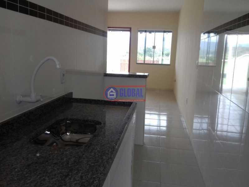 f2ea0ec8-3329-49f8-a254-50c232 - Casa 1 quarto à venda GUARATIBA, Maricá - R$ 180.000 - MACA10017 - 7