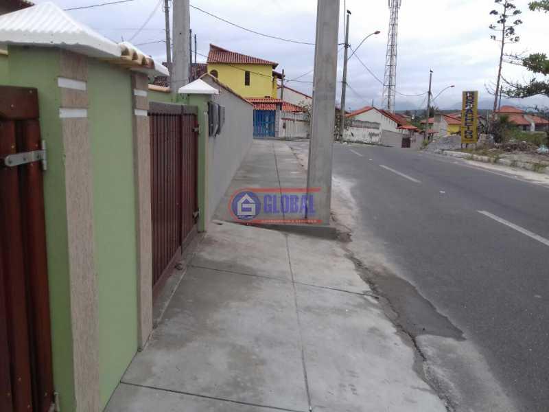 094bf1ee-8c84-4f1c-8365-c0720a - Casa 1 quarto à venda GUARATIBA, Maricá - R$ 175.000 - MACA10019 - 9