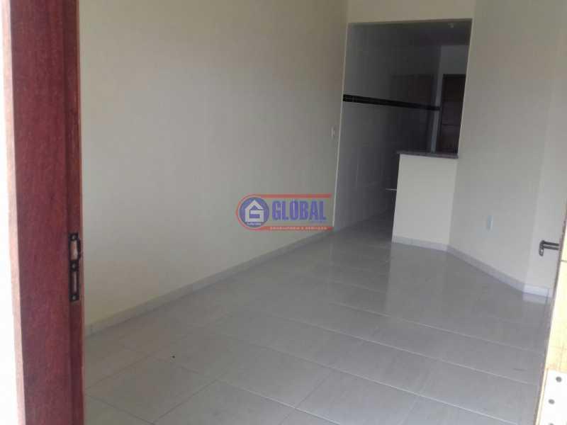 a56b00ae-7383-4c56-bdcf-a4097d - Casa 1 quarto à venda GUARATIBA, Maricá - R$ 175.000 - MACA10019 - 3