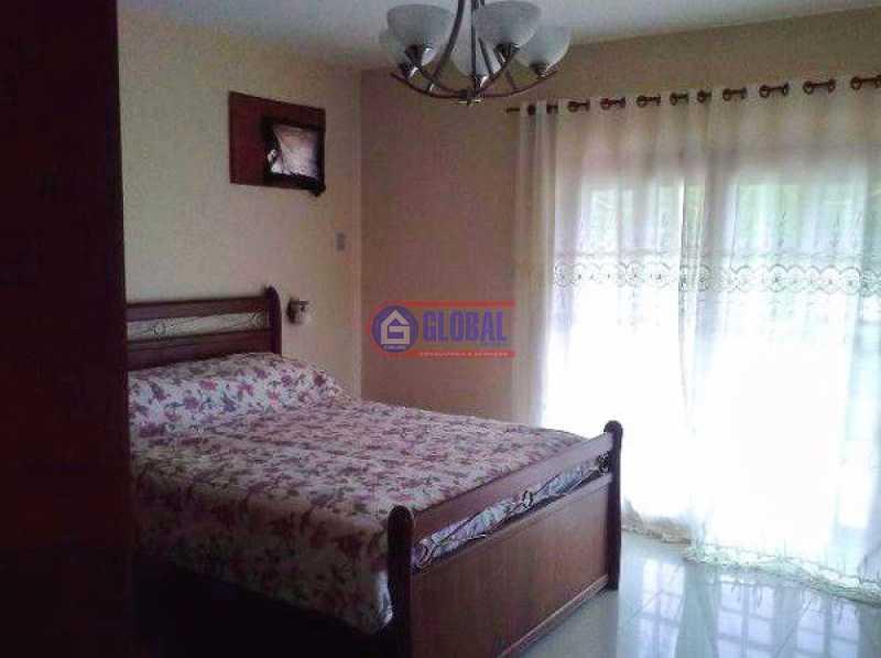 5 1 - Casa em Condomínio 3 quartos à venda Ponta Grossa, Maricá - R$ 900.000 - MACN30089 - 4