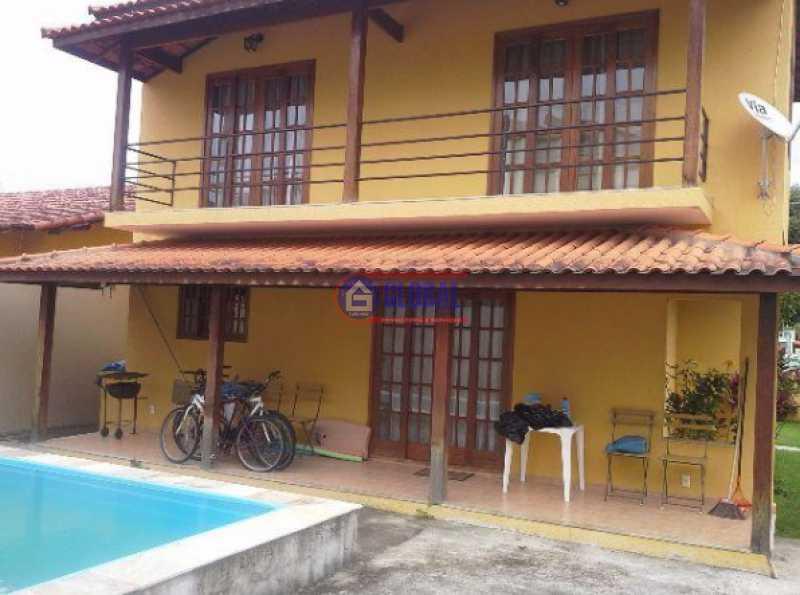 7 - Casa em Condomínio 3 quartos à venda Ponta Grossa, Maricá - R$ 900.000 - MACN30089 - 8