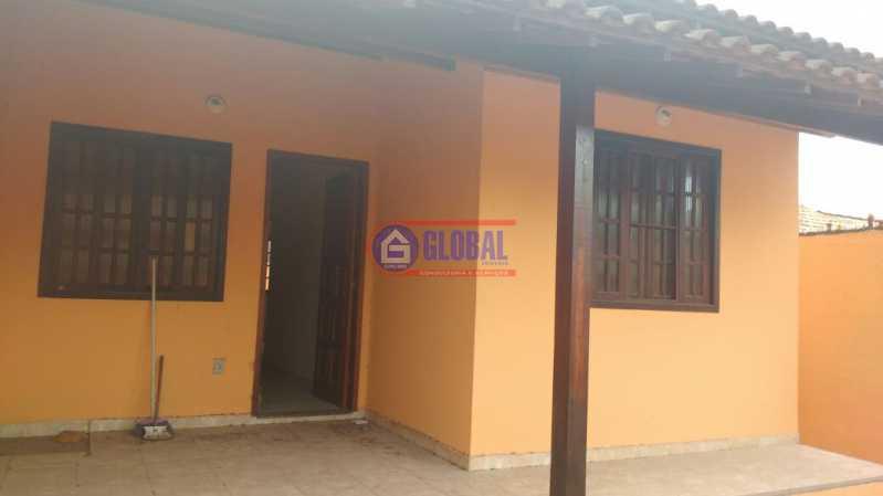 31e94b14-5858-4ac3-aace-25b795 - Casa 2 quartos à venda Mumbuca, Maricá - R$ 260.000 - MACA20262 - 1