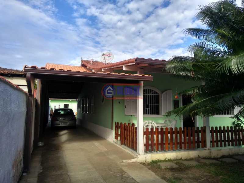 A 2 - Casa 3 quartos à venda Barra de Maricá, Maricá - R$ 520.000 - MACA30149 - 3