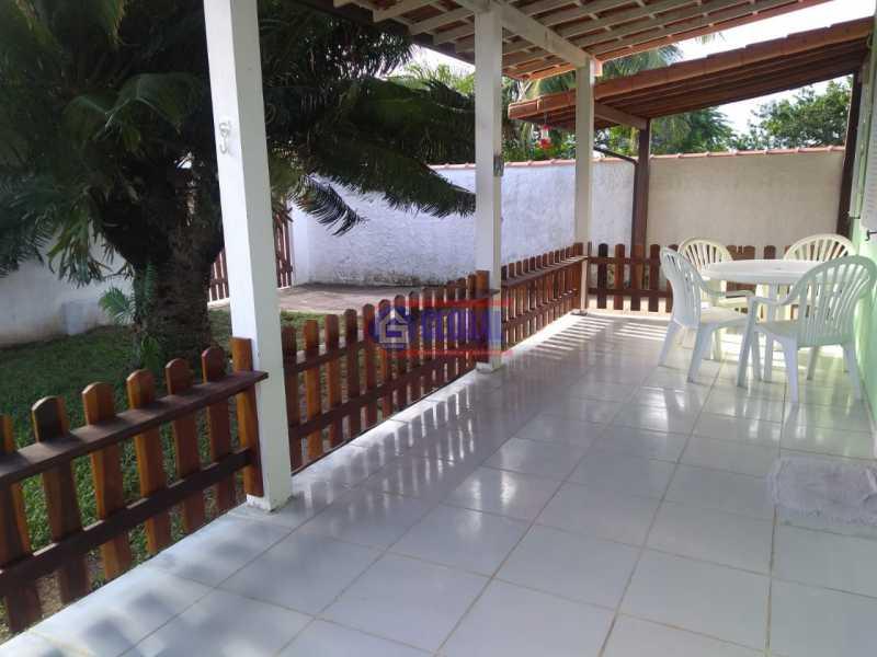 A 4 - Casa 3 quartos à venda Barra de Maricá, Maricá - R$ 520.000 - MACA30149 - 5