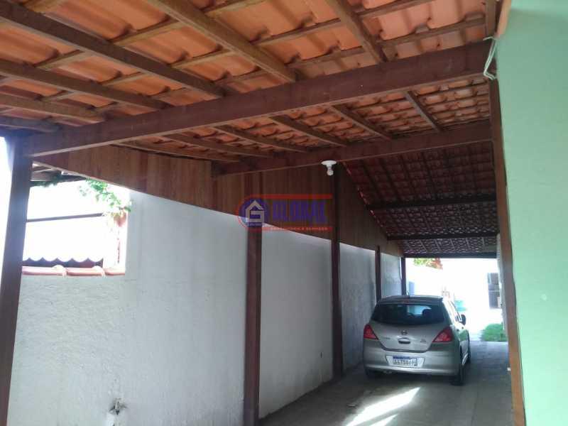 A 5 - Casa 3 quartos à venda Barra de Maricá, Maricá - R$ 520.000 - MACA30149 - 6