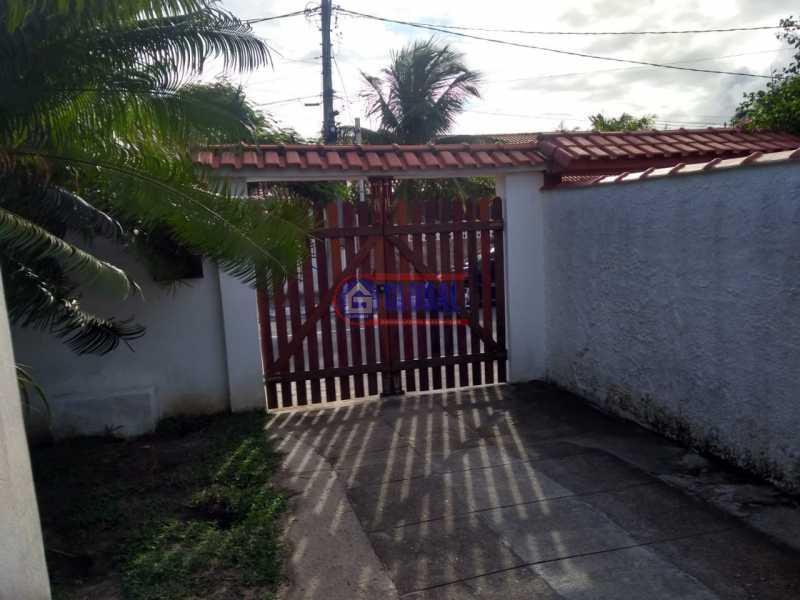 A 6 - Casa 3 quartos à venda Barra de Maricá, Maricá - R$ 520.000 - MACA30149 - 7