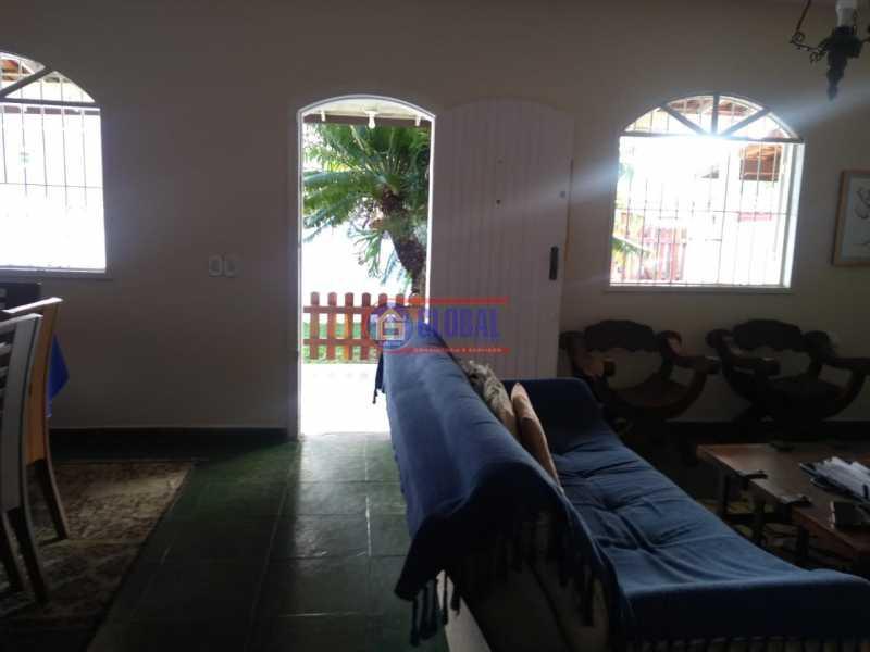 B - Casa 3 quartos à venda Barra de Maricá, Maricá - R$ 520.000 - MACA30149 - 8