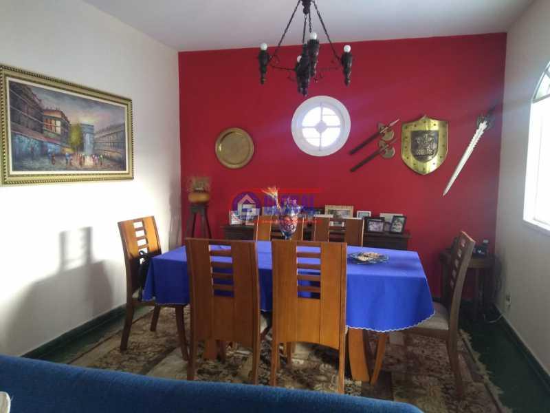 B2 - Casa 3 quartos à venda Barra de Maricá, Maricá - R$ 520.000 - MACA30149 - 10