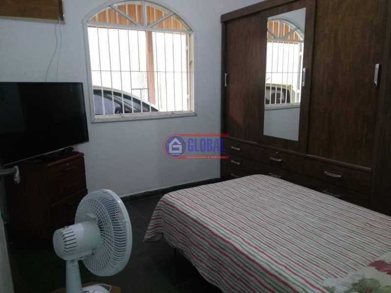 E - Casa 3 quartos à venda Barra de Maricá, Maricá - R$ 520.000 - MACA30149 - 13