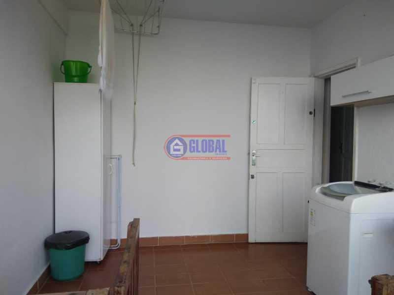 I 1 - Casa 3 quartos à venda Barra de Maricá, Maricá - R$ 520.000 - MACA30149 - 17
