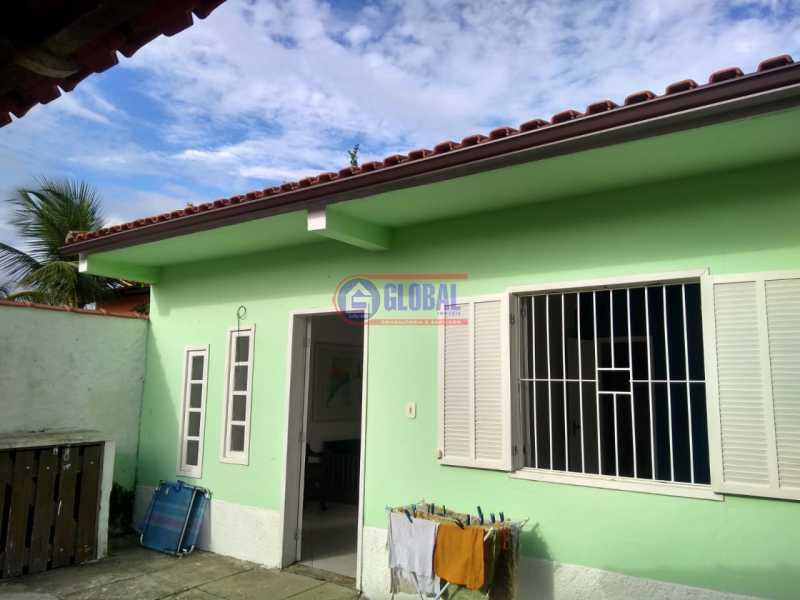J 1 - Casa 3 quartos à venda Barra de Maricá, Maricá - R$ 520.000 - MACA30149 - 19