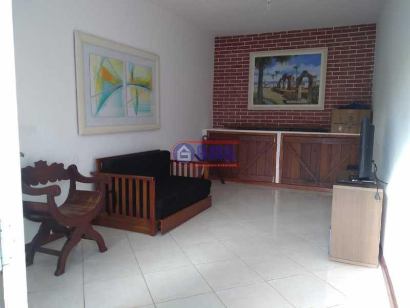 J 2 - Casa 3 quartos à venda Barra de Maricá, Maricá - R$ 520.000 - MACA30149 - 20