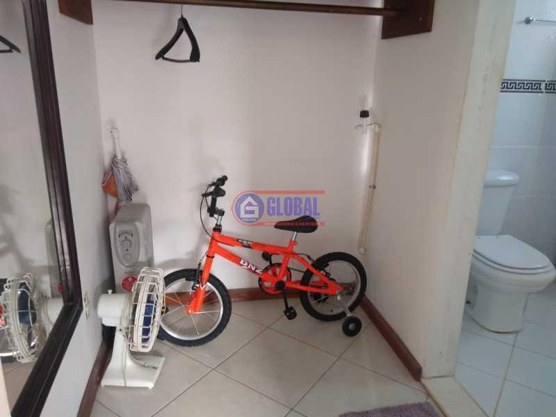 J 4 - Casa 3 quartos à venda Barra de Maricá, Maricá - R$ 520.000 - MACA30149 - 22