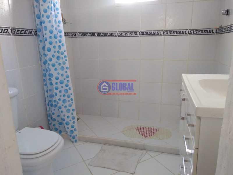 J 5 - Casa 3 quartos à venda Barra de Maricá, Maricá - R$ 520.000 - MACA30149 - 23