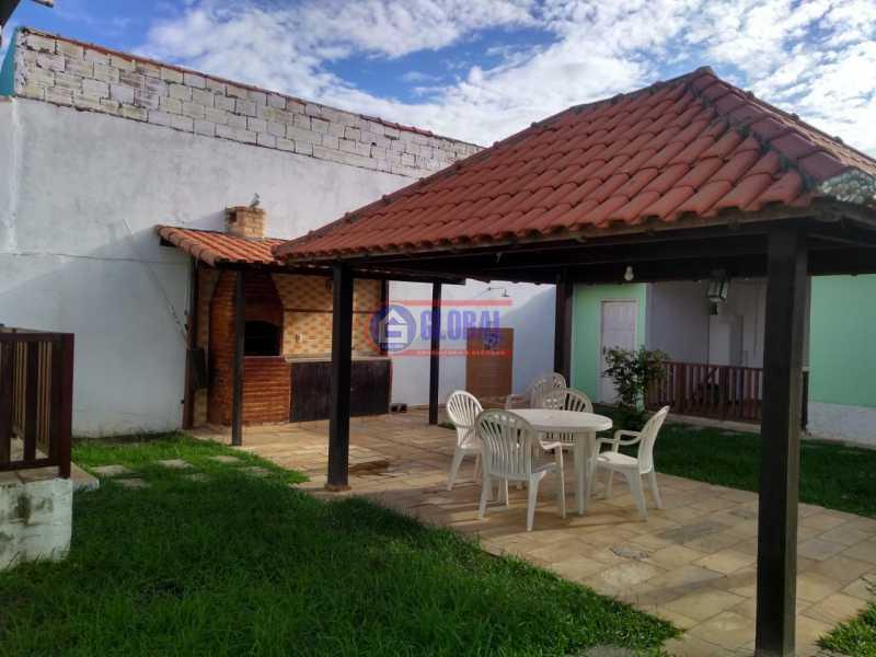L 1 - Casa 3 quartos à venda Barra de Maricá, Maricá - R$ 520.000 - MACA30149 - 25