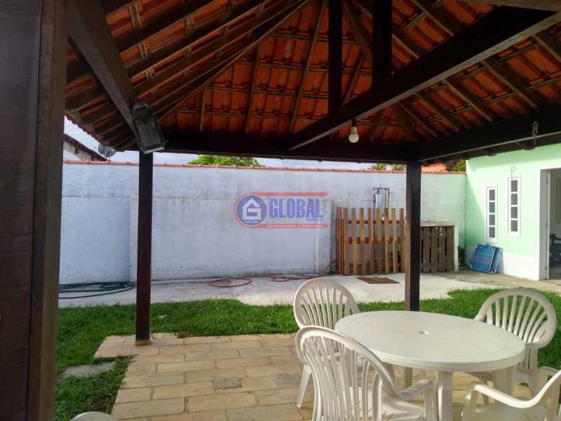 L 2 - Casa 3 quartos à venda Barra de Maricá, Maricá - R$ 520.000 - MACA30149 - 26