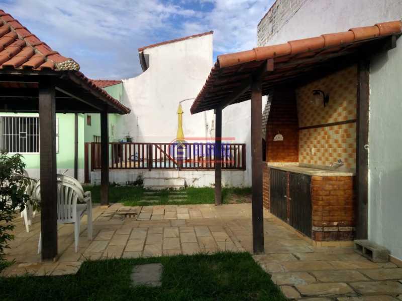 L 3 - Casa 3 quartos à venda Barra de Maricá, Maricá - R$ 520.000 - MACA30149 - 27