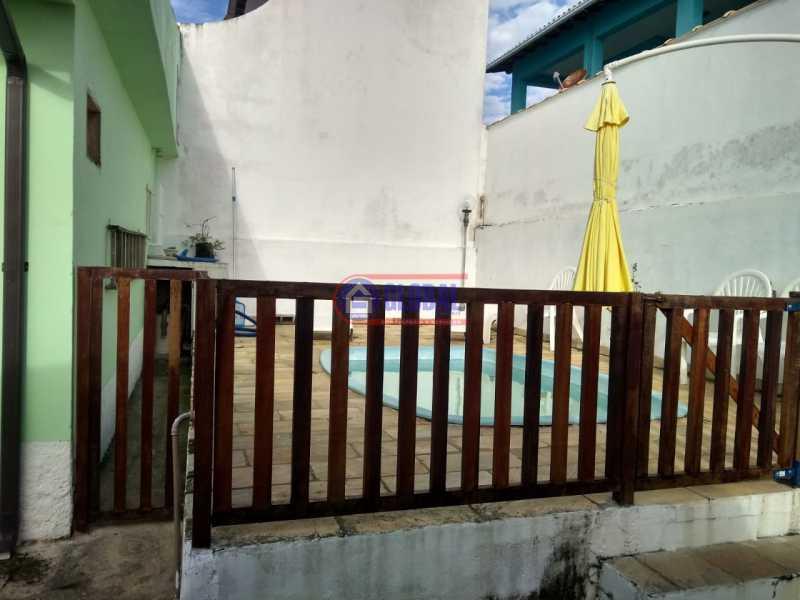 L 4 - Casa 3 quartos à venda Barra de Maricá, Maricá - R$ 520.000 - MACA30149 - 28