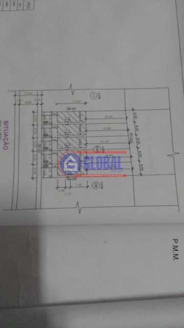 4a1911fc-ad87-4d7d-beb1-835283 - Terreno Multifamiliar à venda São José do Imbassaí, Maricá - R$ 350.000 - MAMF00046 - 8